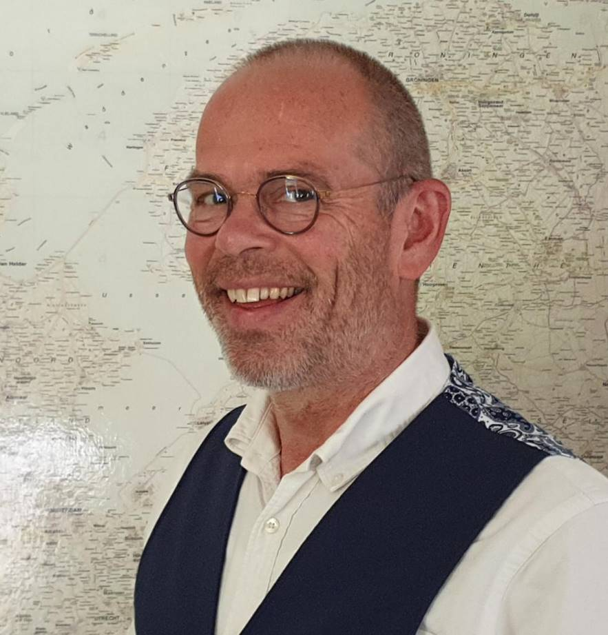 Notaris Peter Prummel vertelt over erfrecht en levenstestament